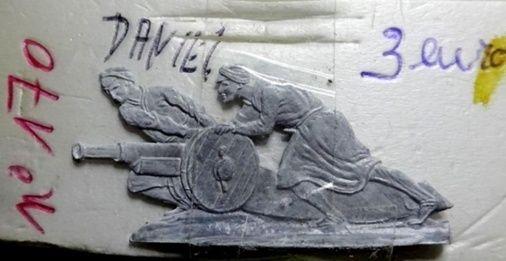 Canonniers Moghols à Panipat (21 avril 1526) New_pi11