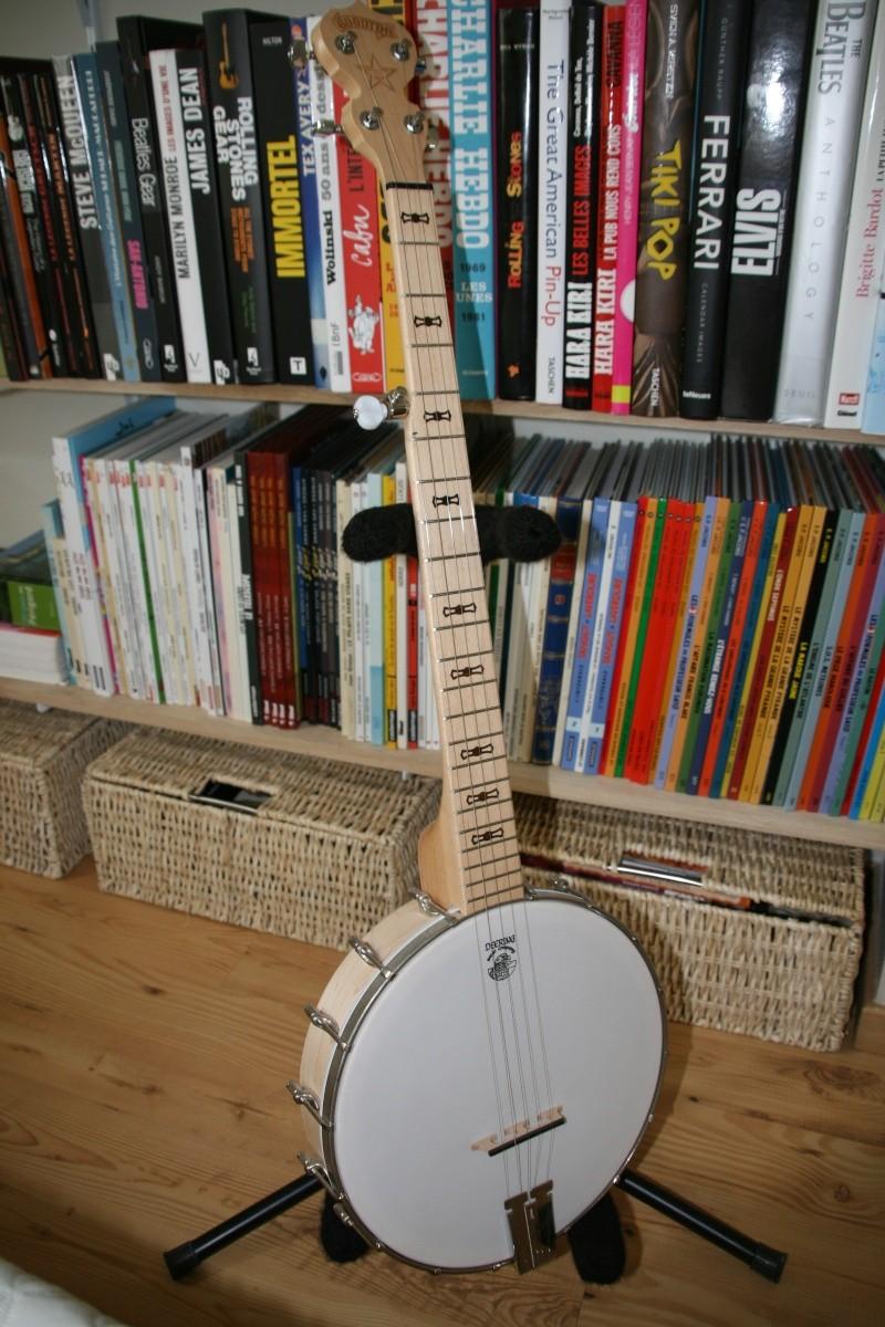 banjo Deerin10