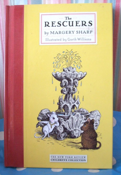 Cluny Brown et autres romans de Margery Sharp 100_5010