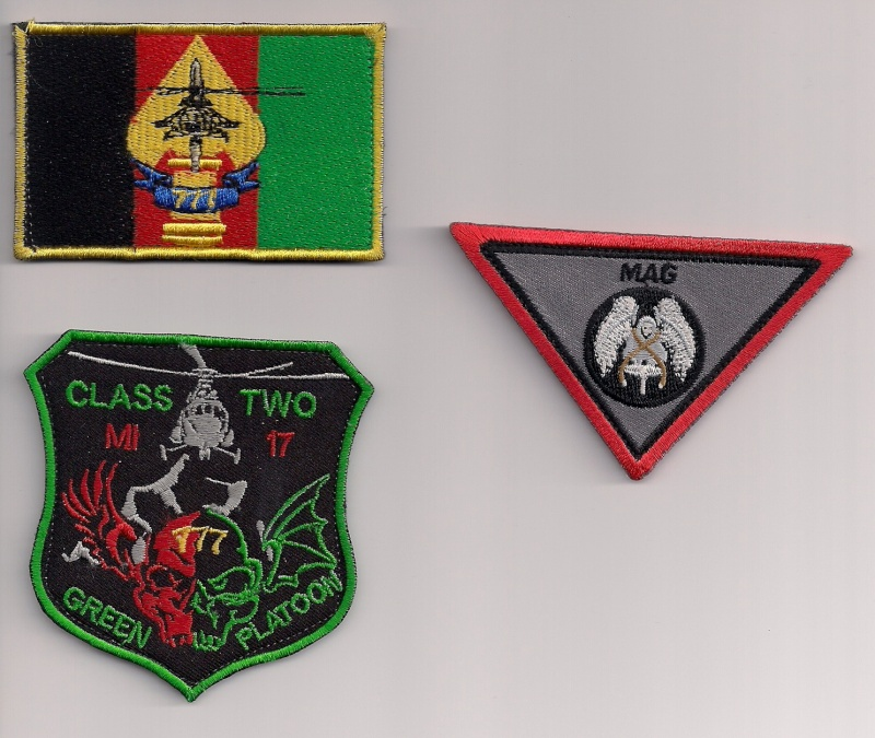 777th Special Mission Wing Patches 777_pa11