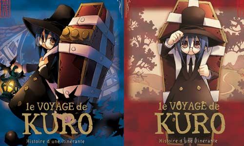 Le Voyage de Kuro  Kuro110