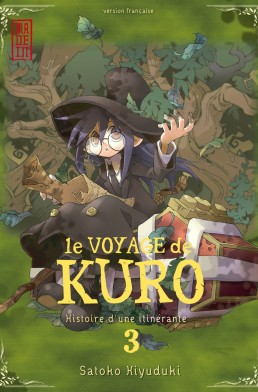 Le Voyage de Kuro  Voyage10