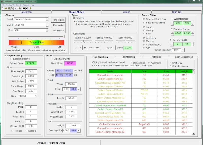 """OT2 """"pour les nuls"""", tutoriel du logiciel On Target 2 (SFA) - Page 8 Captur10"""