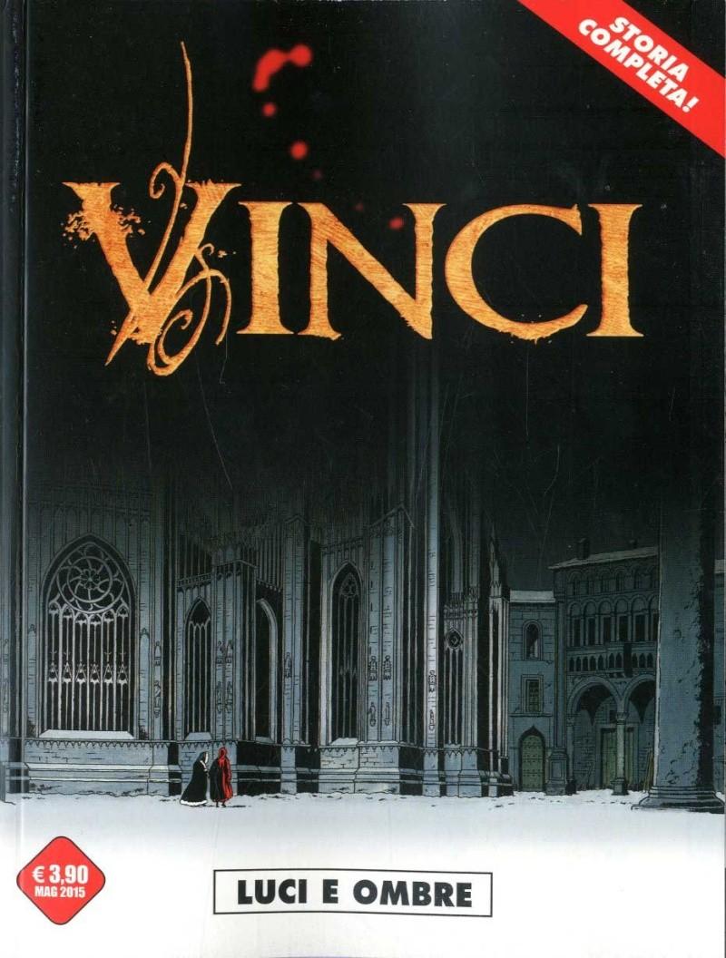 Vinci Vinci010