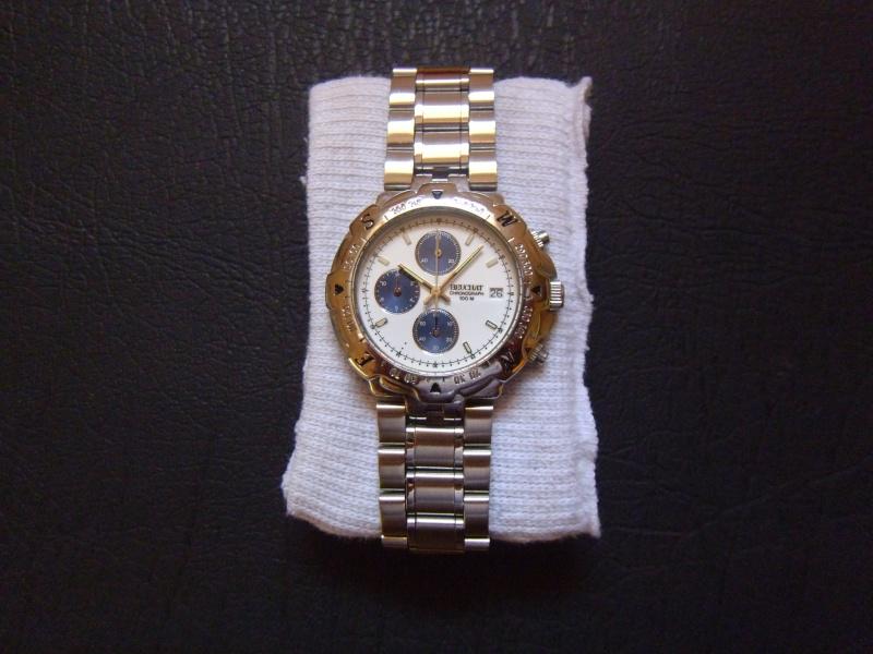 Montre Beuchat, quelle modèle ? Bracelet introuvable ? - Page 2 P1010911