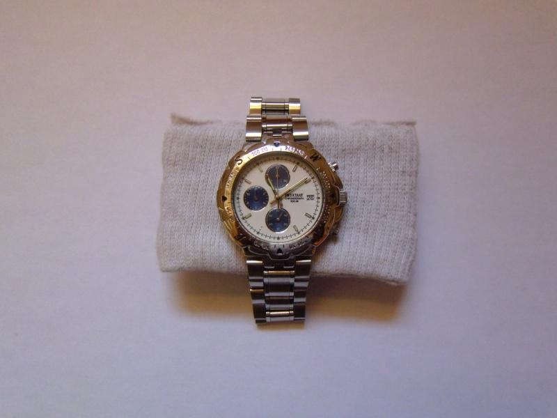 Montre Beuchat, quelle modèle ? Bracelet introuvable ? - Page 2 P1010915
