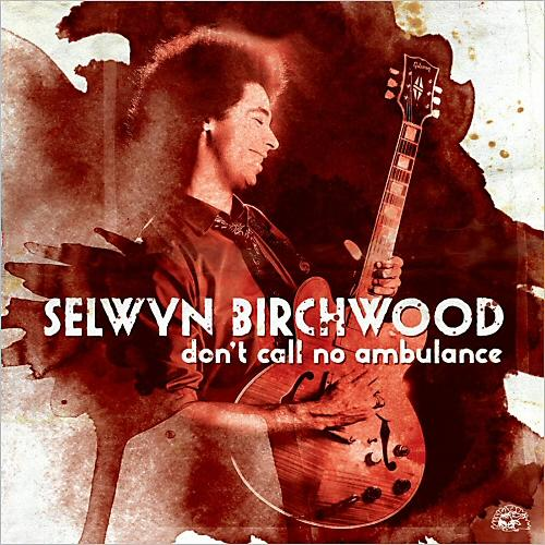 Selwyn Birchwood  Don't Call No Ambulance 14024210