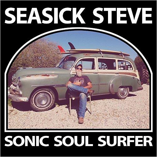 Seasick Steve-Sonic Soul Surfer 14268510