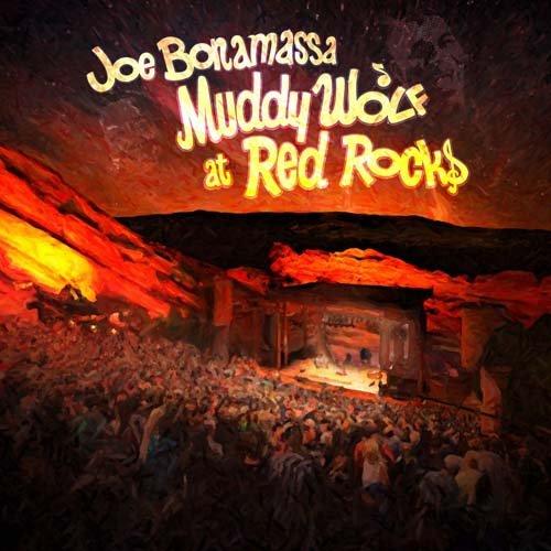 Joe Bonamassa -Muddy Wolf at Red Rocks 14268610