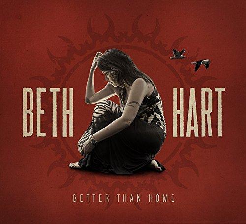 BETH HART -Better Than Home 51e0uk10