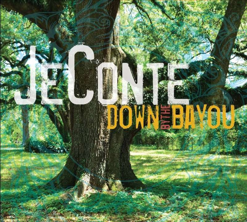 JeConte-Down by the Bayou Front_10