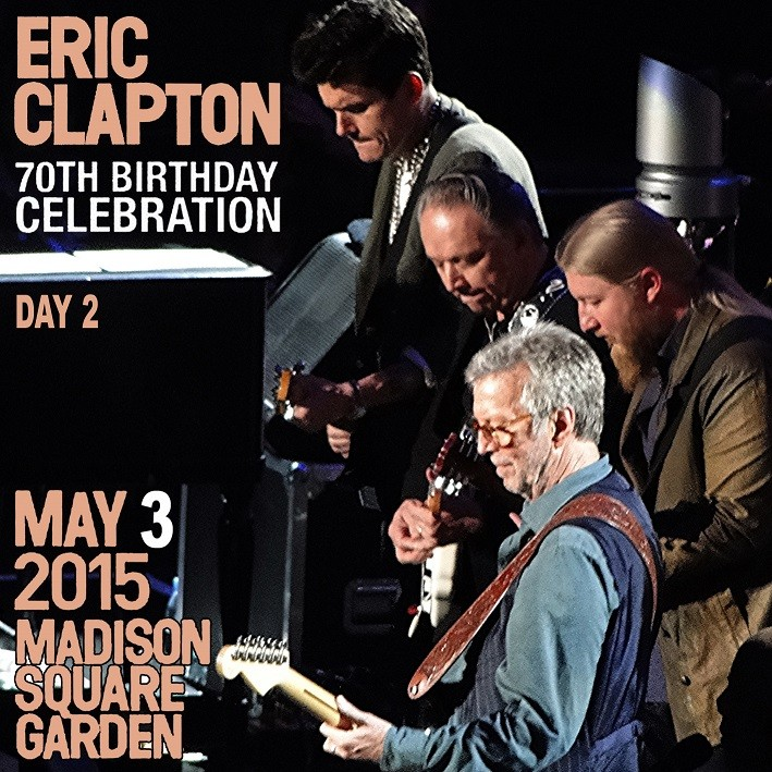 Eric Clapton 70' Birthday Special Podcast Front_11