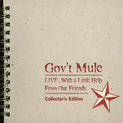 Live... With A Little Help From Our Friends (1999) Govt-m10