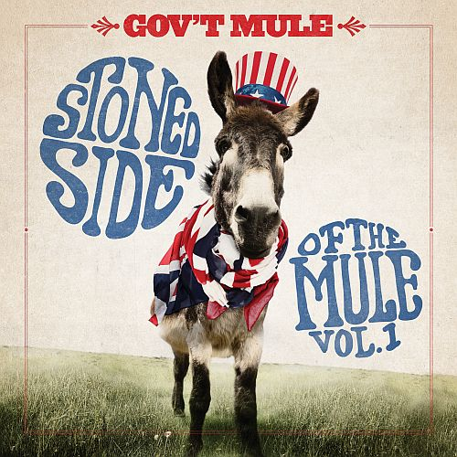 Stoned Side of the Mule - Vol 1 &2 (27 avril 2015) Govt-m11