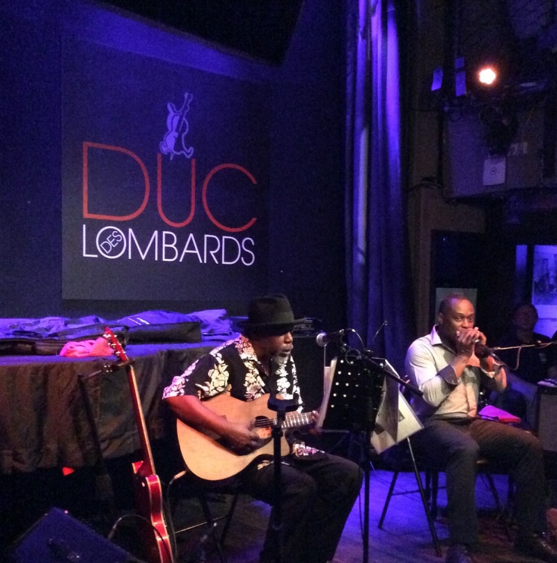 LURRIE BELL DUC DES LOMBARDS 21/04/2015 Img_4110