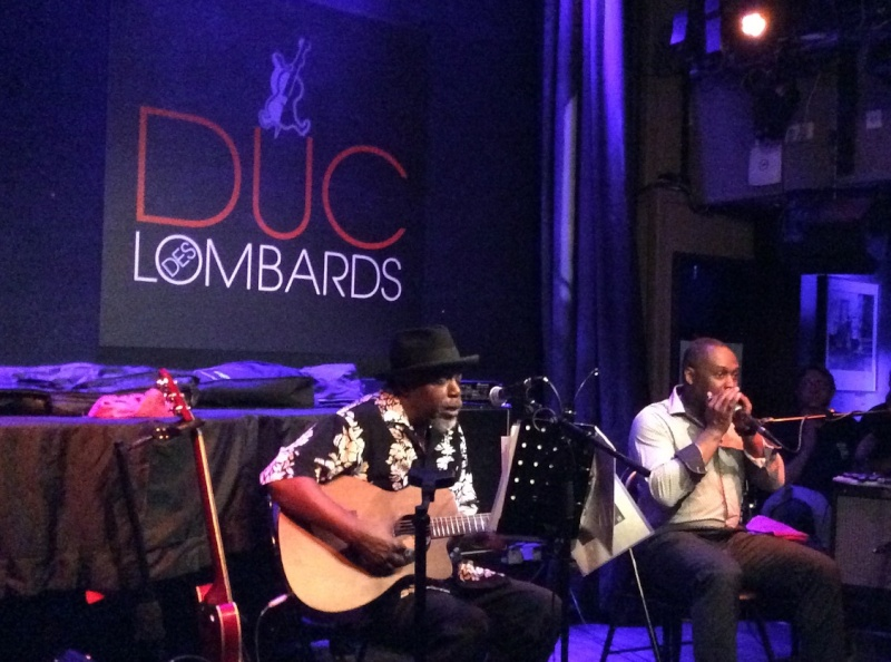 LURRIE BELL DUC DES LOMBARDS 21/04/2015 Img_4114