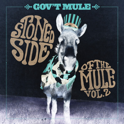 Stoned Side of the Mule - Vol 1 &2 (27 avril 2015) Ob_7c810