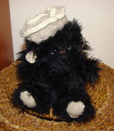 Bonobo boudeur... Dsc03620