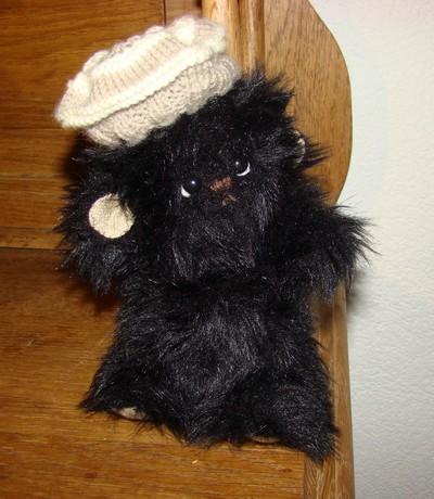 Bonobo boudeur... Dsc03621