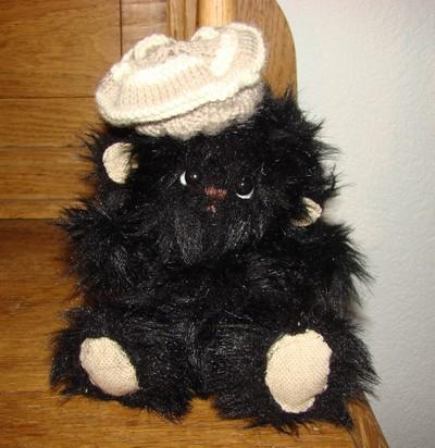 Bonobo boudeur... Dsc03622