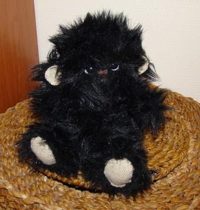 Bonobo boudeur... Dsc03624