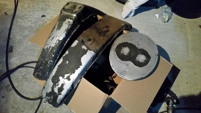[restauration] Puch magnum x 50cc 1981 20150327