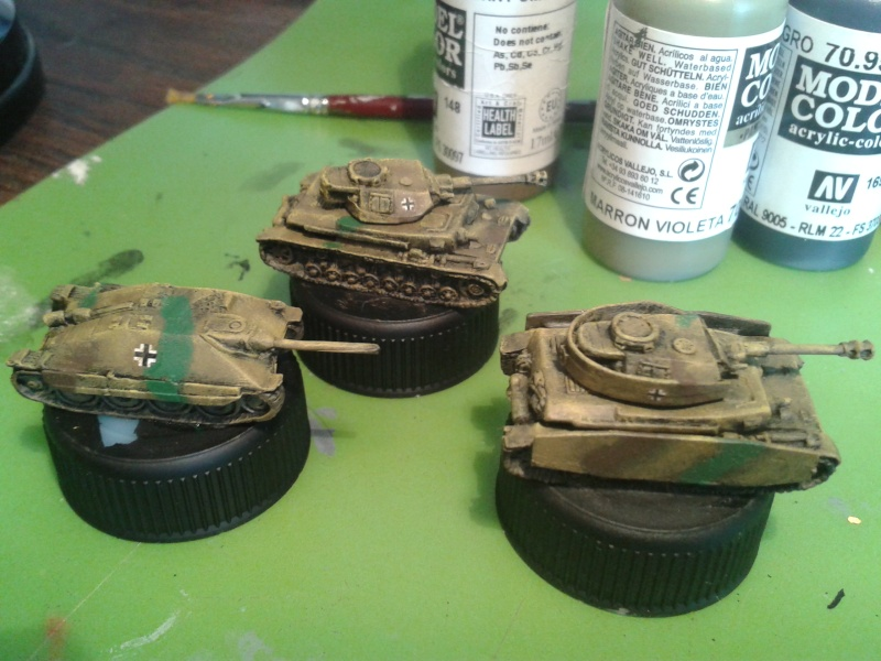 panzer 4 et jagdpanzer 10mm 20150518