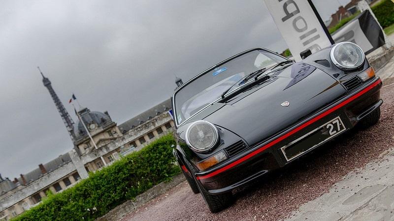 3ème Paris Porsche Festival - Page 2 311
