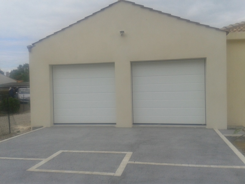 Sol de garage - Page 2 Garage12