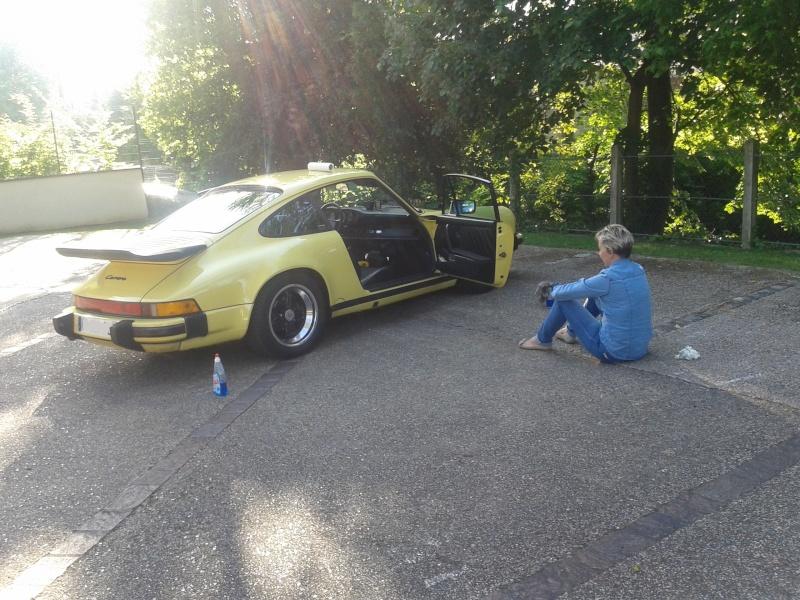 3ème Paris Porsche Festival Nettoy11