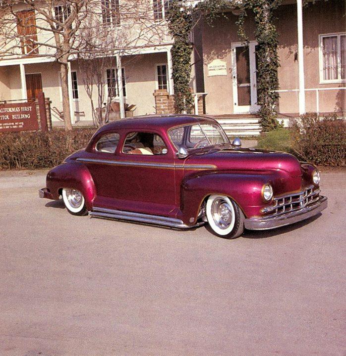 Mopar 1940 - 1950 custom & mild custom - Page 2 11119010
