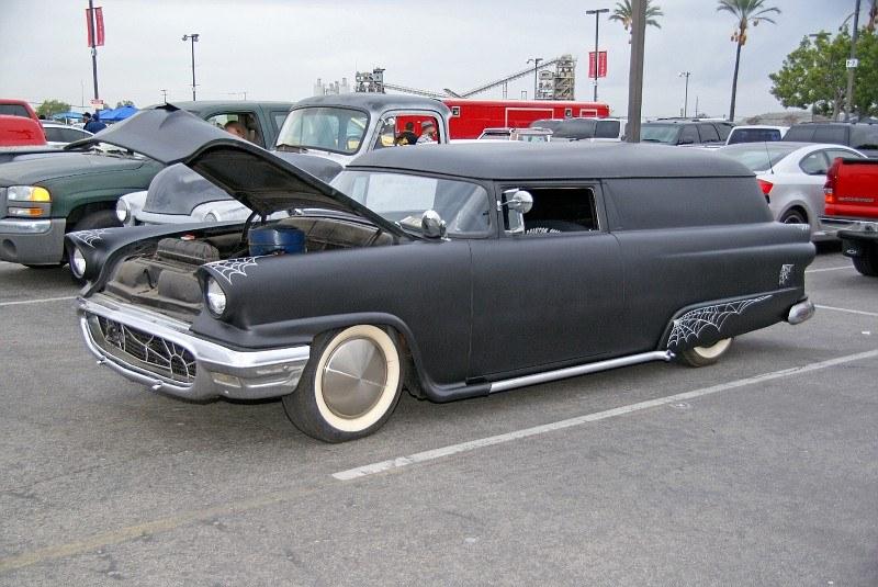 Ford 1957 & 1958 custom & mild custom  - Page 6 11392810