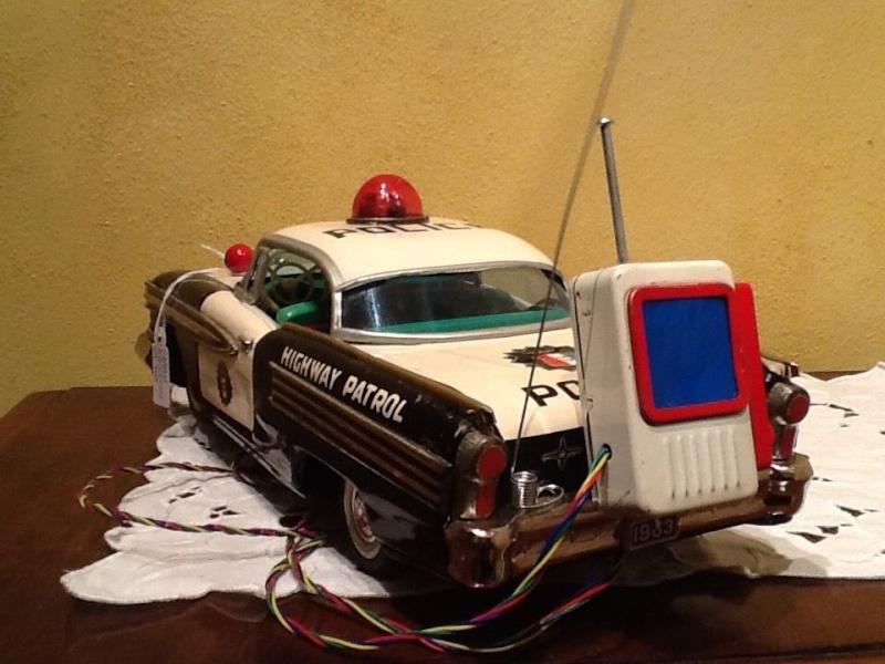 us car -  tôle - Tin Toys -  1950's & 1960's - Page 2 410