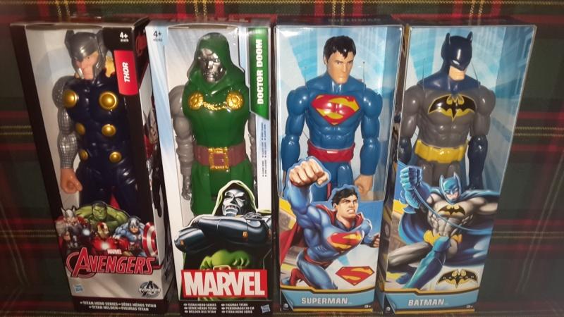 HASBRO TITAN HERO 20150414