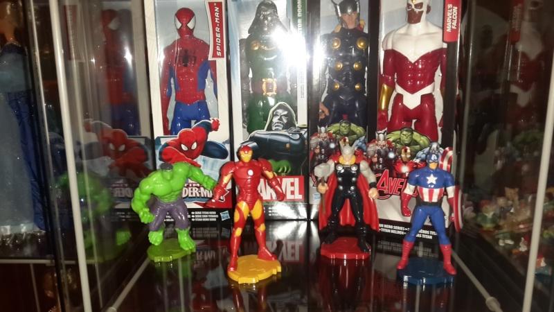 HASBRO TITAN HERO 20150515
