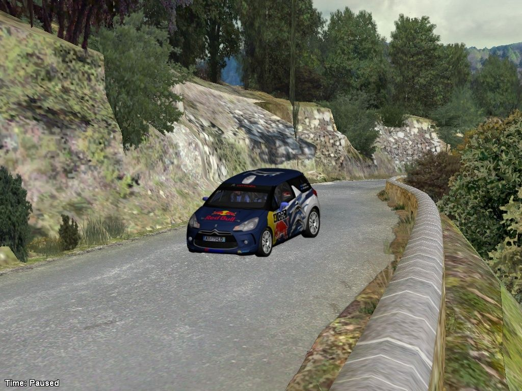 Crónica Rally  Francia R1 412