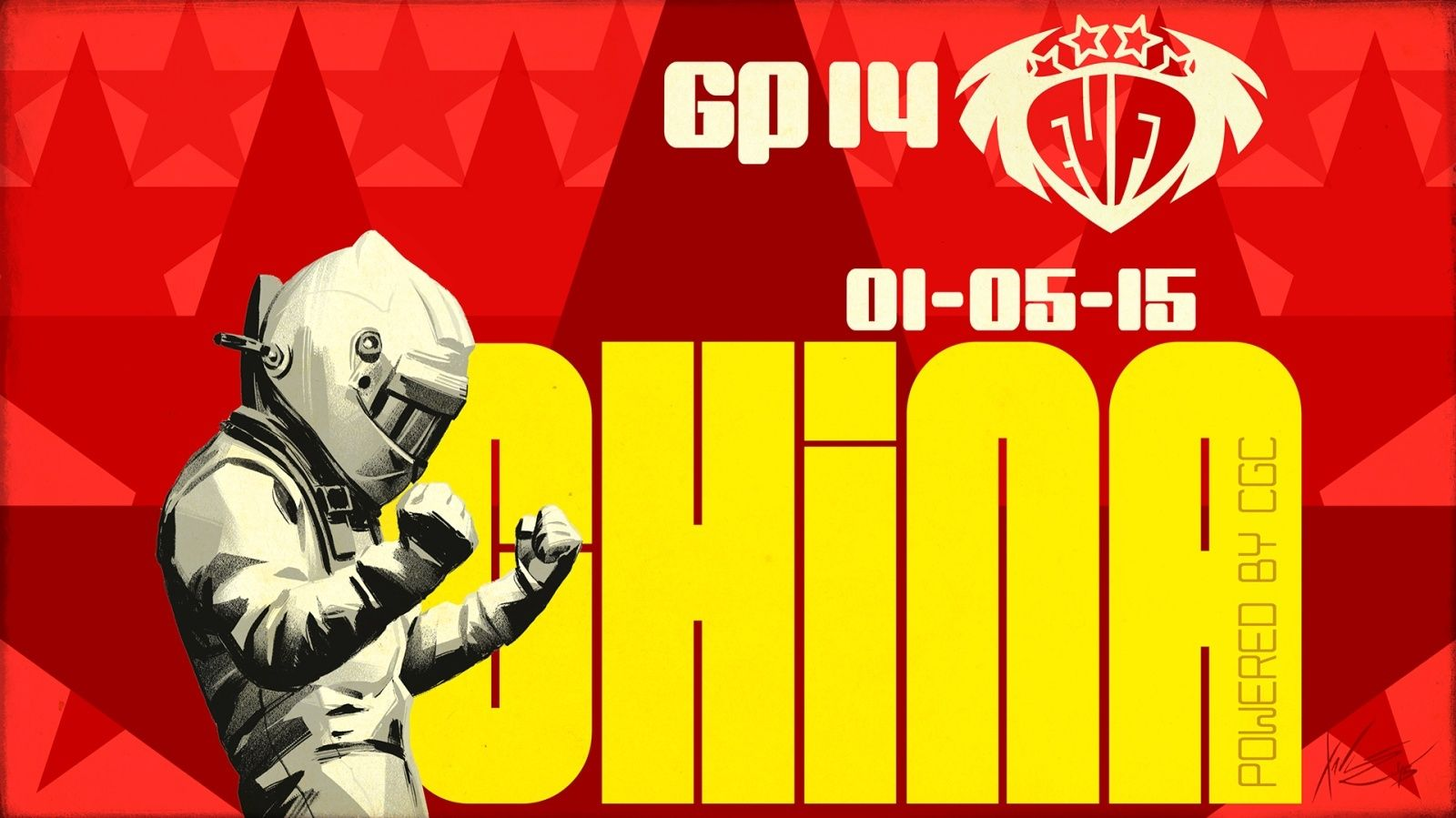 "[14/19] #EVF1 GP China ""Shangai"" 01/05/15 Gp_chi10"