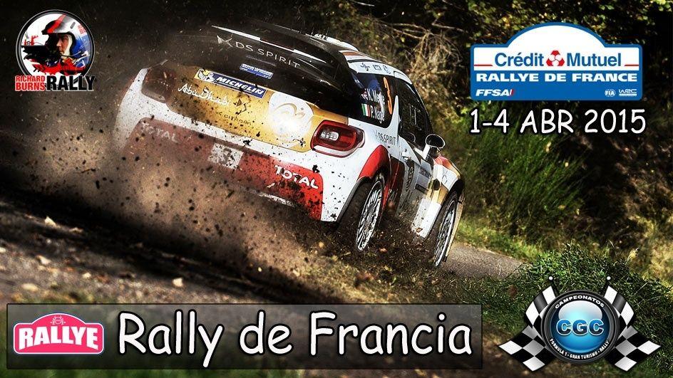 Roadbook Rally Francia R1 Logo_r13