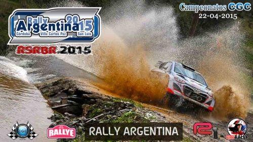 Crónica Rally  Francia R1 Logo_r14