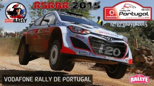 Crónica Rally  Argentina R1 Logo_r21