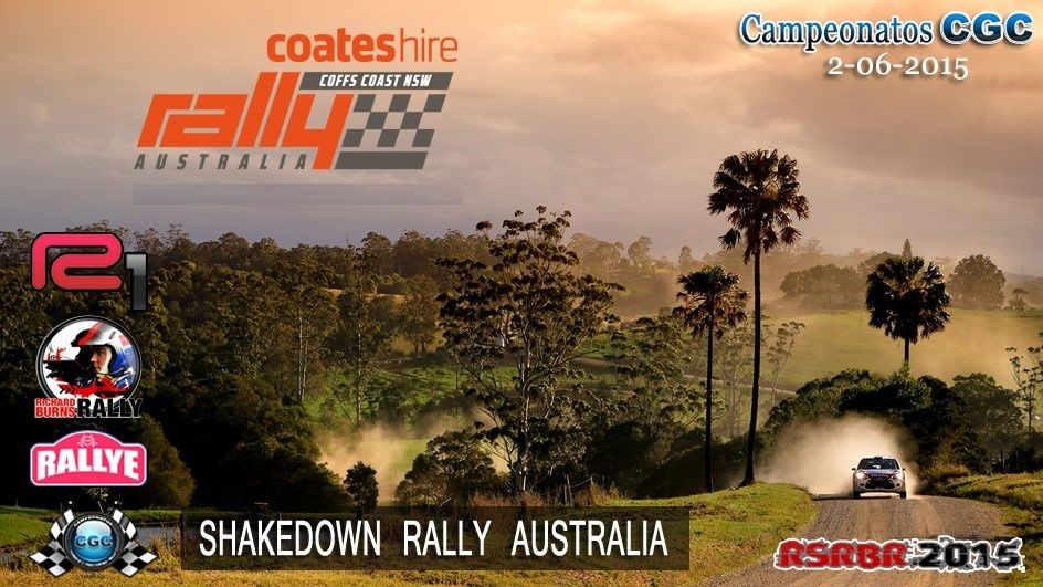 Confirmación Shakedown Rally Australia R1 02/06/2015 Logo_r27