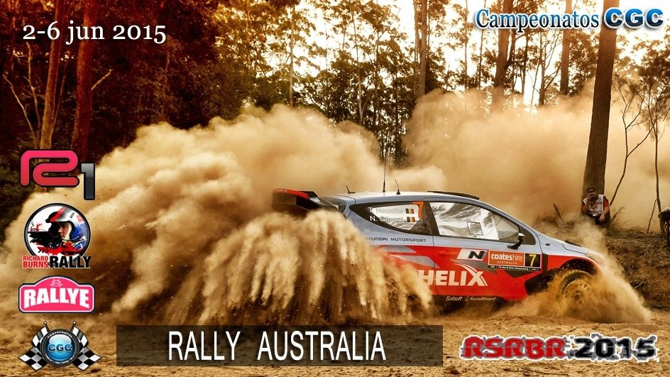 Roadbook Rally Australia  R1 Logo_r29