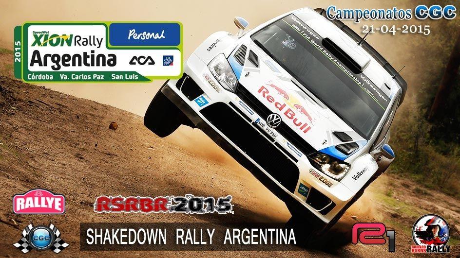 Confirmación Shakedown Rally Argentina R1 Logo_s11