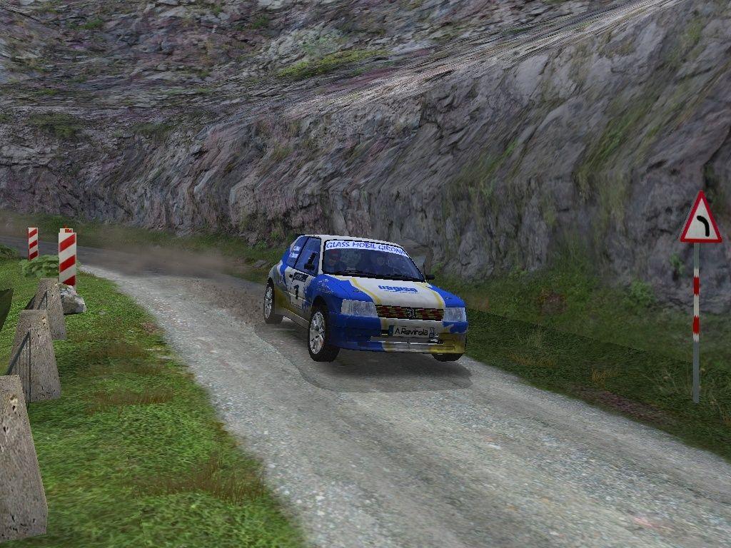 Crónica Rally México  R1 Richar14