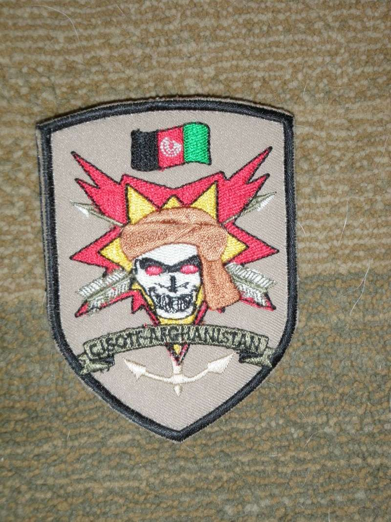 Afghan National Army Commando Patches - Page 7 P1010410