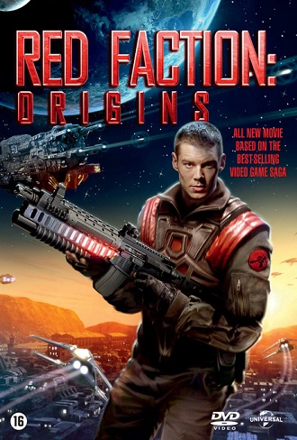2011 - Red Faction: Le origini (2011) Immagi32