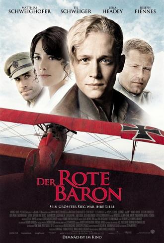 Il Barone Rosso (2008) Immagi38