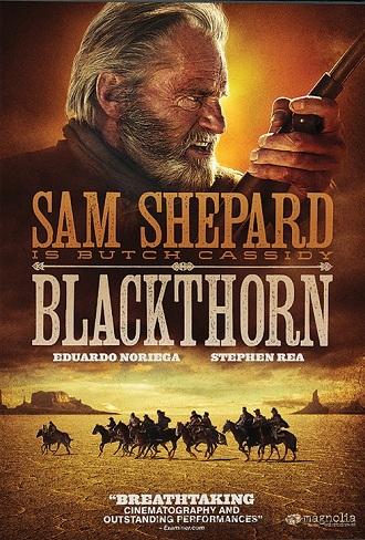 Blackthorn – La vera storia di Butch Cassidy (2011) Redire27