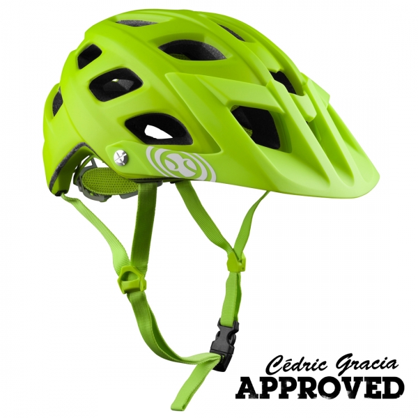 Casque Enduro/All Moutain Cas10