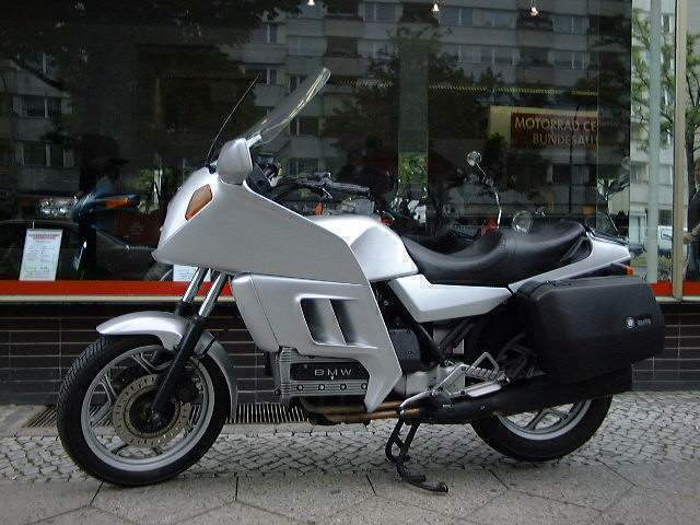 Wanted: Grab rail handles and inserts for my 1984 K100RT Bmw-k-10